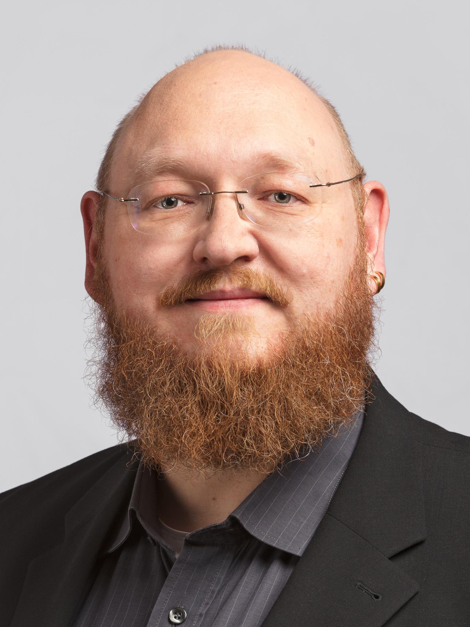 Kai Grünler, Foto: Die Linke Sachsen